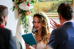 Yasmine & Simon heiraten