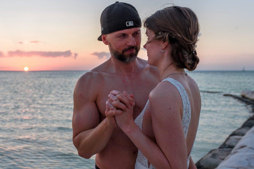 Hochzeit Strand Beachwedding Hochzeitsshooting Destinationwedding Mexico Weddingphotographer