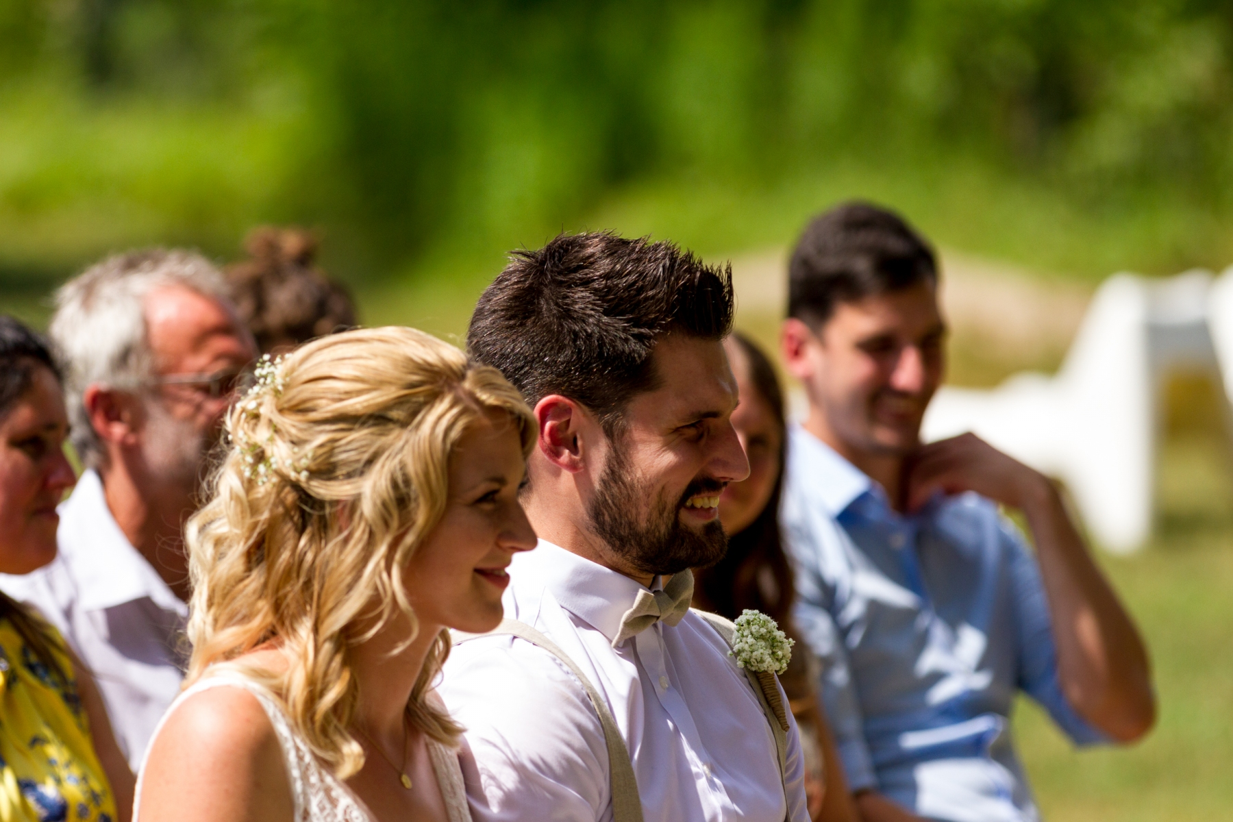 Celina und Jens heiraten in Karlsruhe