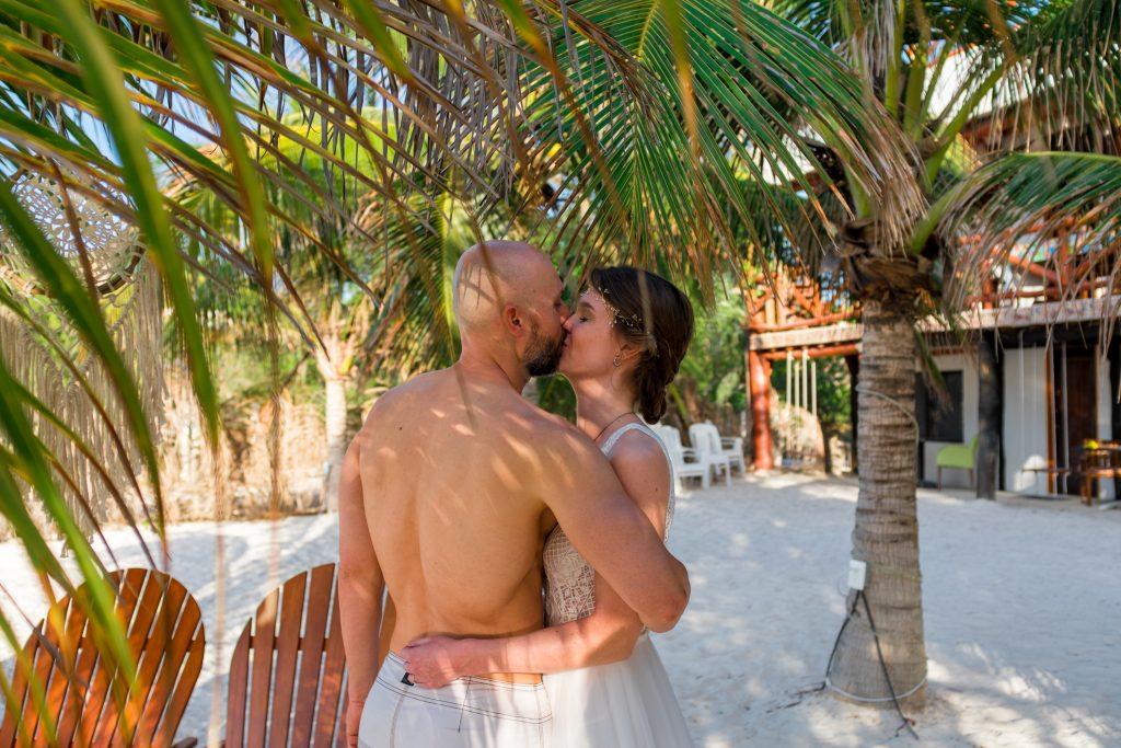 Freie Trauung Mexiko Strand Hochzeit Destinaton Wedding Holbox Mexican wedding boca mexico Isla Holbox