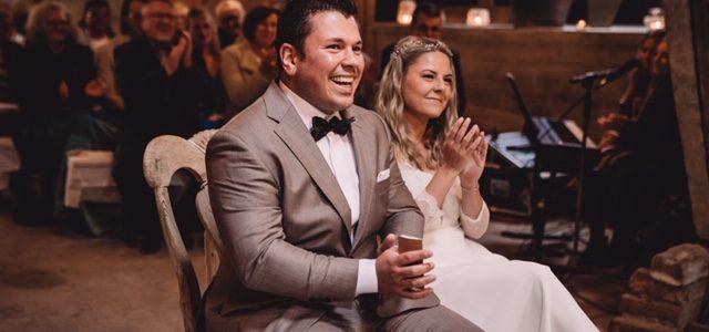 Heiraten während Corona