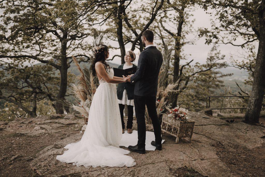 Elopement Baden-Baden Tiny Wedding Schwarzwald