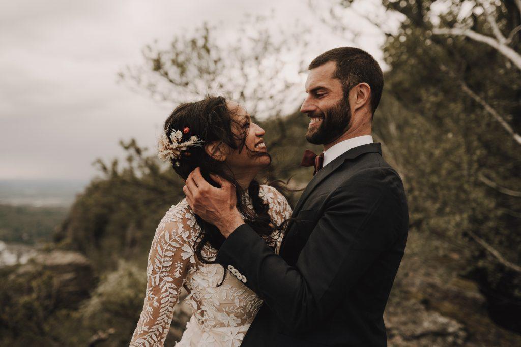 Vanessa Kaub Elopement Freie Trauung After Wedding Shoot